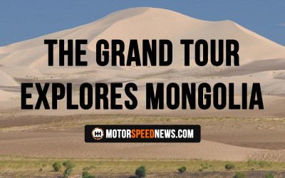 The Grand Tour Explores Mongolia In The Best Episode Of Season 3