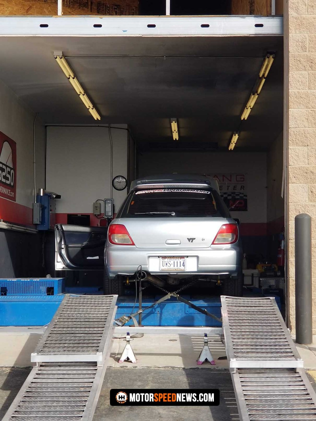 Wills WRX build - Dyno Day at 5250 Performance - Image 3