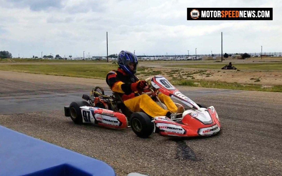 Kart Racing Is For Everyone!