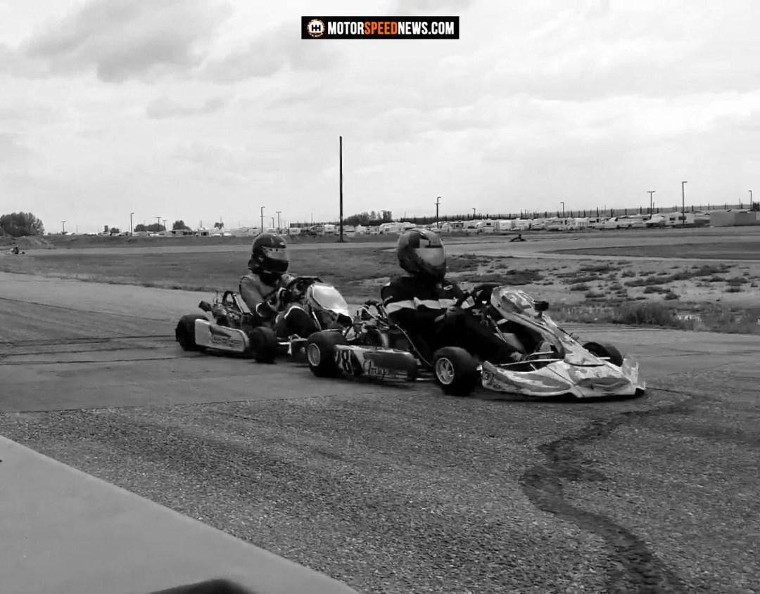 Kart Racing image