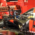 Mph Paranoia Returns As F1 Teams Suspect Engine Trickery Motor Sport Magazine