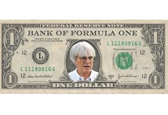 Bernie Dollar