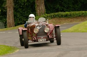 Alfa Romeo 6c 2nd ARDS TT 1930 Michael Cotter. Photo Tom Maxwell.jpg