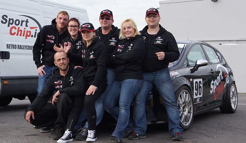 Sportchip Team