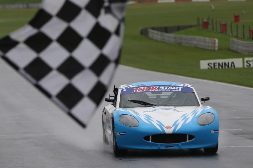 Stuart Middleton (GBR) Douglas Motorsport
