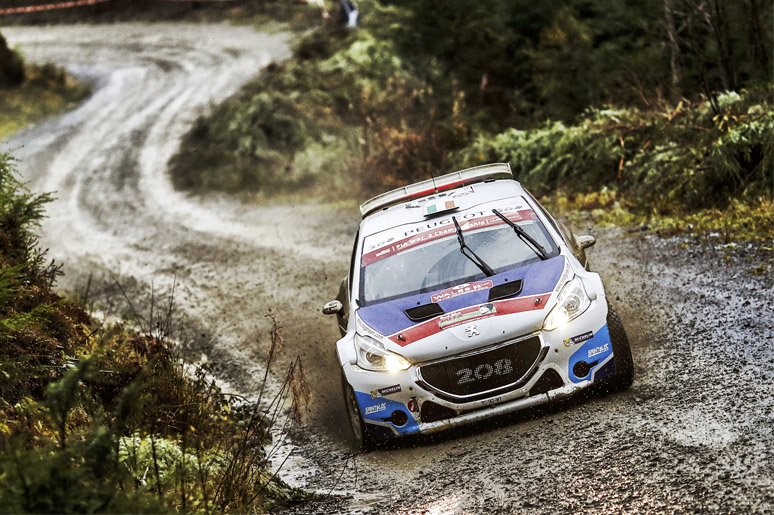 Craig Breen Wales Rally GB 2015 SMALL A