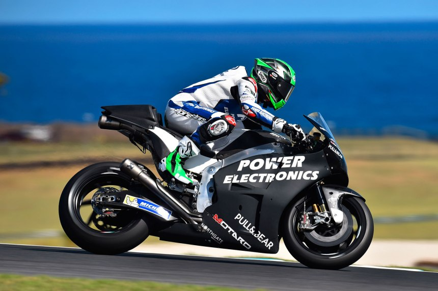 Laverty Aus Test 2.3