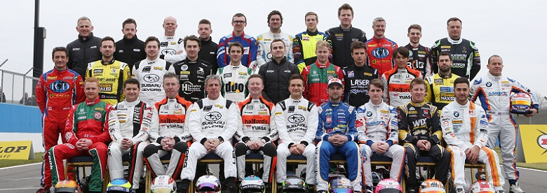 Motorsport.ie, irish Drivers Abroad