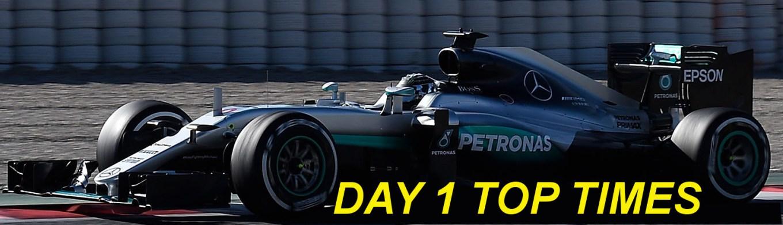 Rosberg D1TT