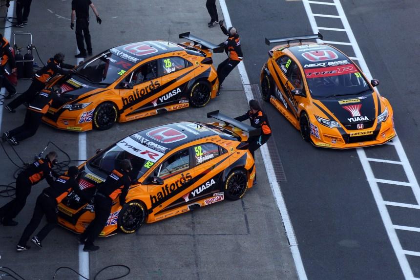 Motorsport.ie BTCC