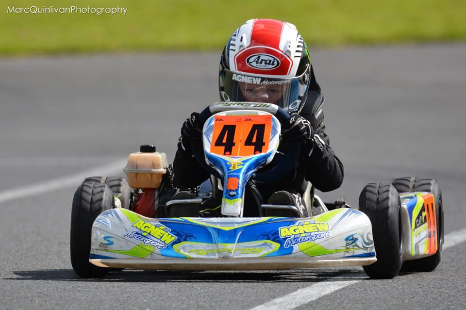 Luke Agnew Rd2 TKC