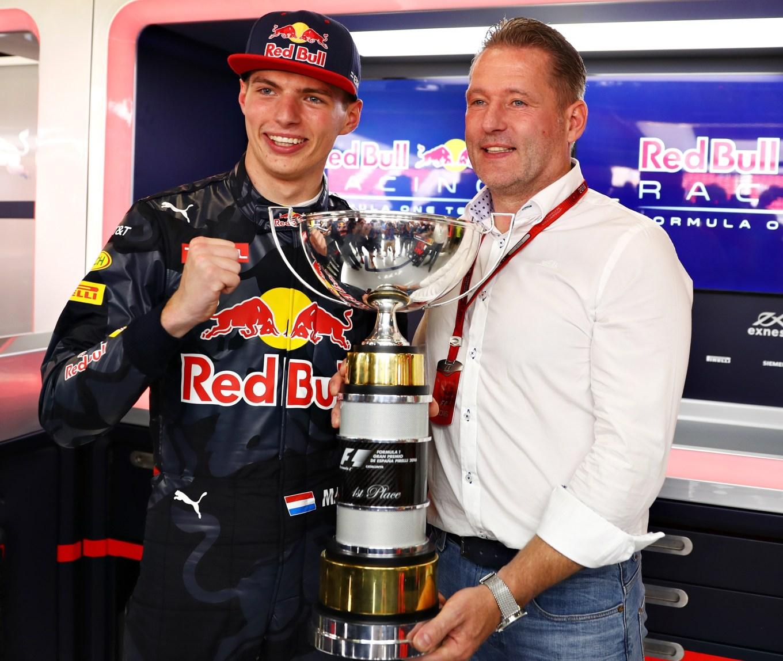 Max & Jos Spanish GP