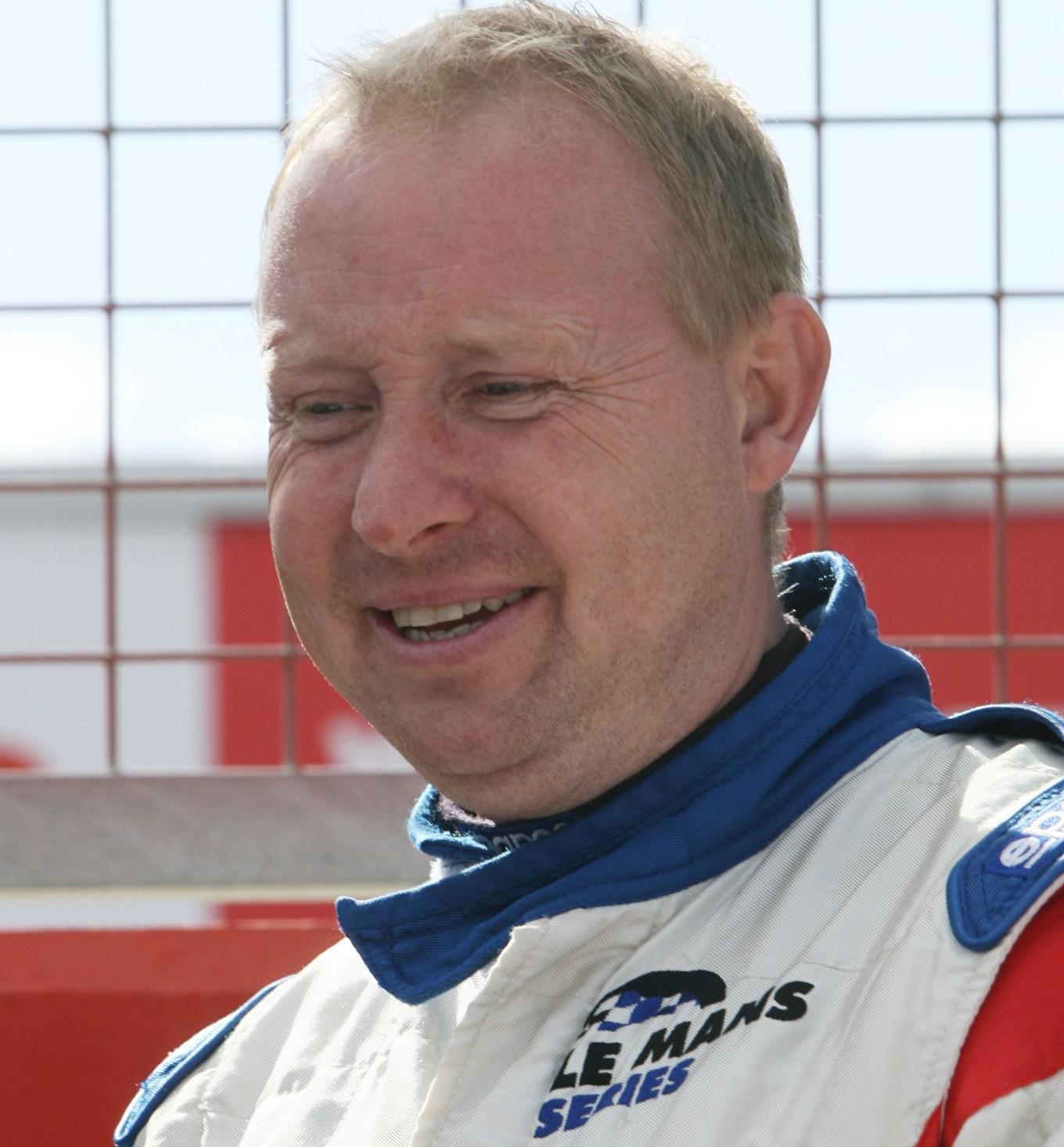 Rob Garofall
