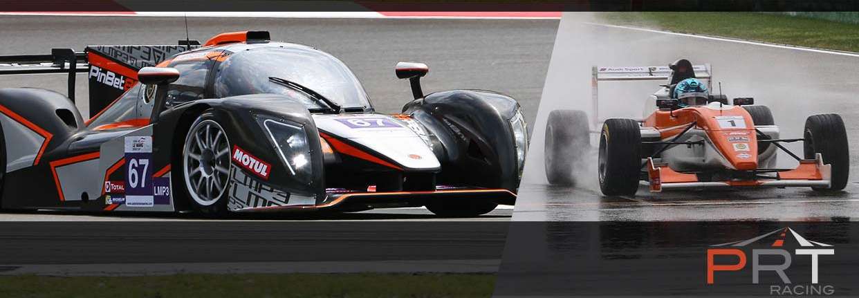 PRT Racing LMP and Formula