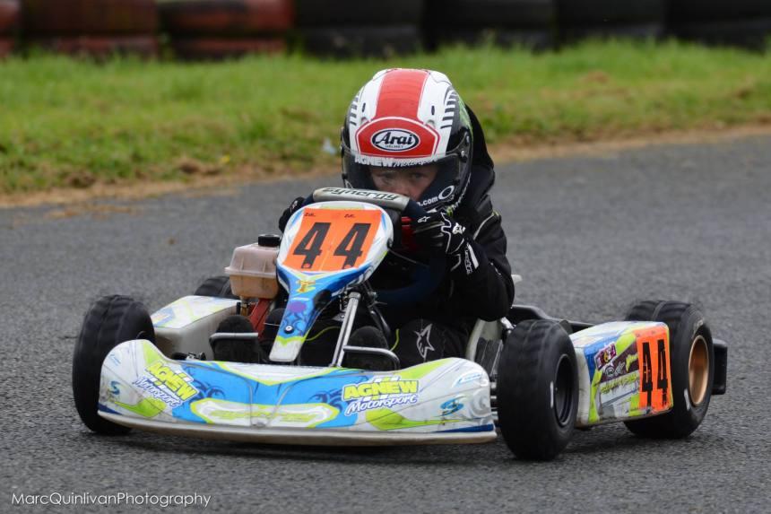 Rd 4 Luke Agnew