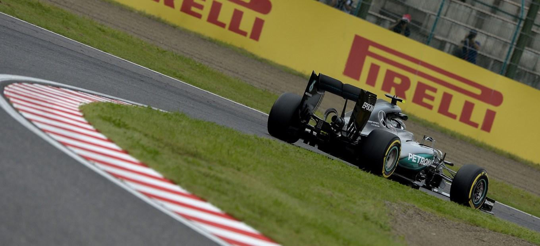 GP GIAPPONE F1/2016