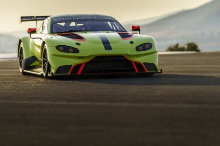 Aston Martin Racing_2018 Vantage GTE_02