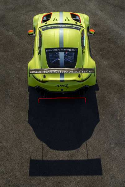 Aston Martin Racing_2018 Vantage GTE_04