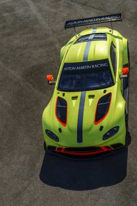 Aston Martin Racing_2018 Vantage GTE_05