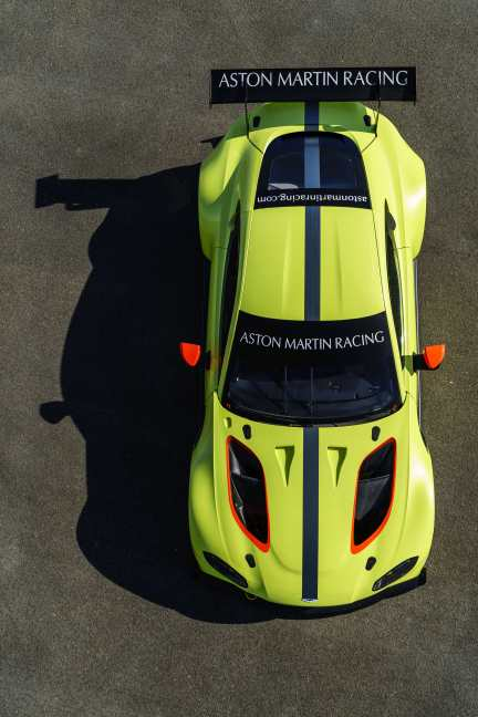 Aston Martin Racing_2018 Vantage GTE_08