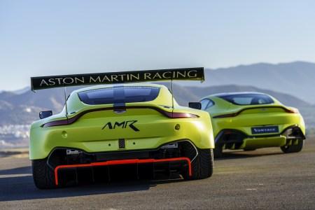 Aston Martin Racing_2018 Vantage GTE_Aston Martin Vantage_03