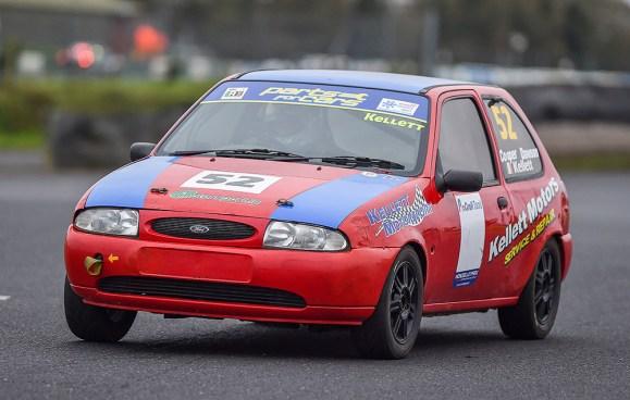 Fiesta 6hr race 17 0076