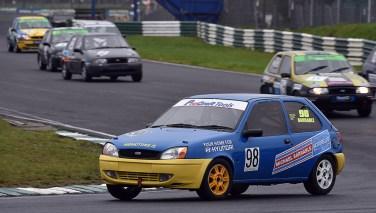 Fiesta 6hr race 17 1619