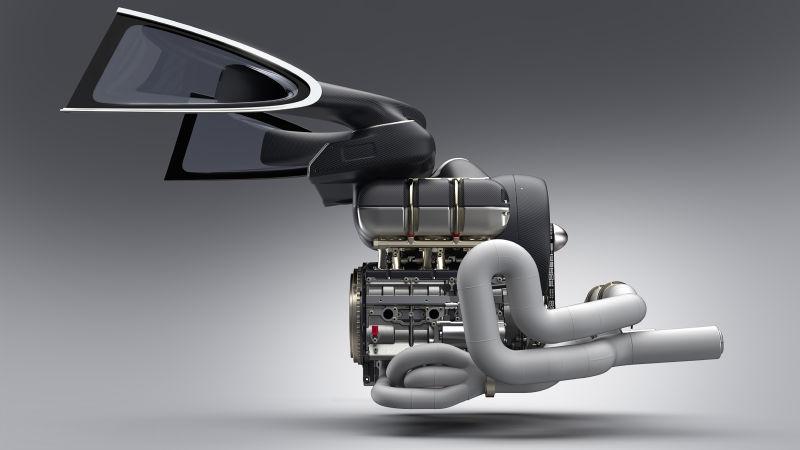 Singer Engine 2
