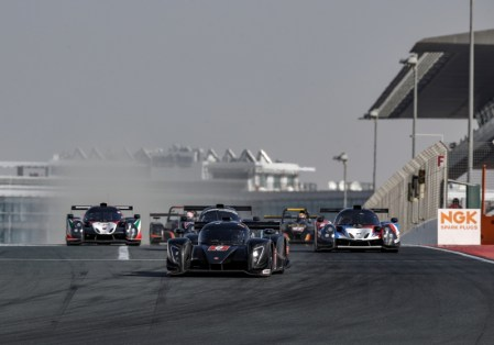 Start Hankook 3x3H DUBAI_800pix