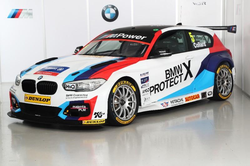 Team BMW4
