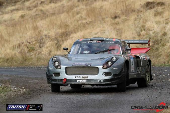 Circuit Of Kerry4