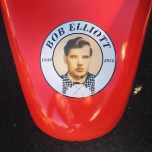 Vee Bob Elliott