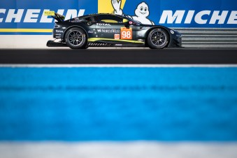 2018 World Endurance Championship Prologue Paul Ricard, France 5th-7th April 2018 Photo: Nick Dungan / Drew Gibson Photography