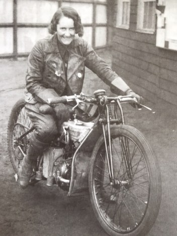 Fay-Taylour-The-Vintagent-Douglas-riding-gear