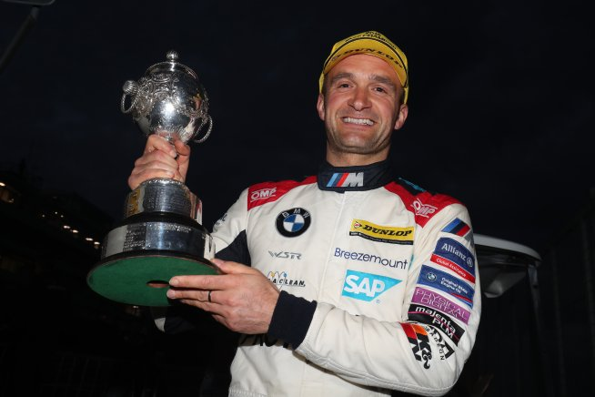 Turkington trophy