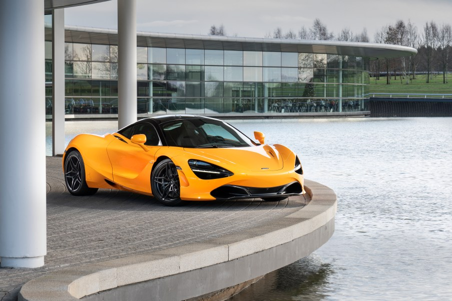 McLaren 720S Spa 68 Collection_front MTC_Leadimage