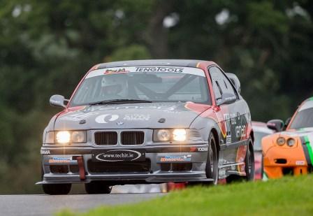 Martin Duffy, Autoremap BMW M3