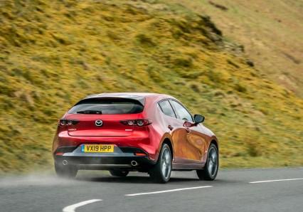 Mazda3 c