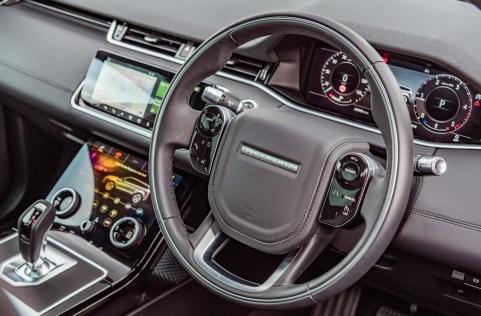 Range Rover Evoque e