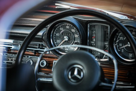 1971 Mercedes-Benz 280SE 3.5 Coupe (04)