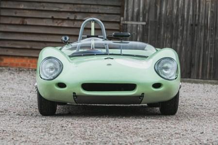 1960 Lotus 19 Monte Carlo - Chassis '953' (b)