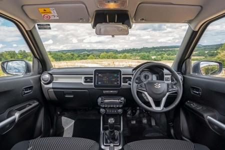 Suzuki Ignis e
