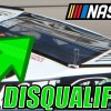 NASCAR Will Take Wins Away From Cheaters… FINALLY