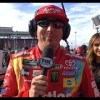 Busch's Cup win goal: 'Let's set it at 100'