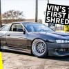First Shakedown in Vin's 1JZ S14, Your Favorite $350 BMW, and Ken Block's BIG Reveal