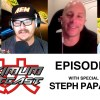 Maximum Driftcast – Papa's Lil Secrets with Stephan Papadakis