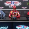 Busch shares thoughts on tying Lee Petty on all-time wins list