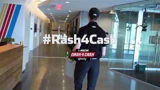 Dash 4 Cash, not Rash 4 Cash