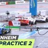 DTM Hockenheim 2019 – Freies Training 2 – RE-LIVE (Deutsch)
