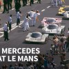 How Mercedes conquered Le Mans before returning to F1